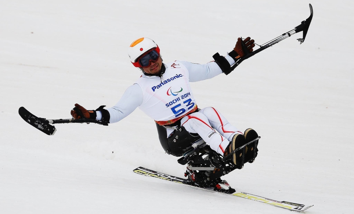 PyeongChang 2018 Winter Paralympic Games: Alpine Skiing Preview
