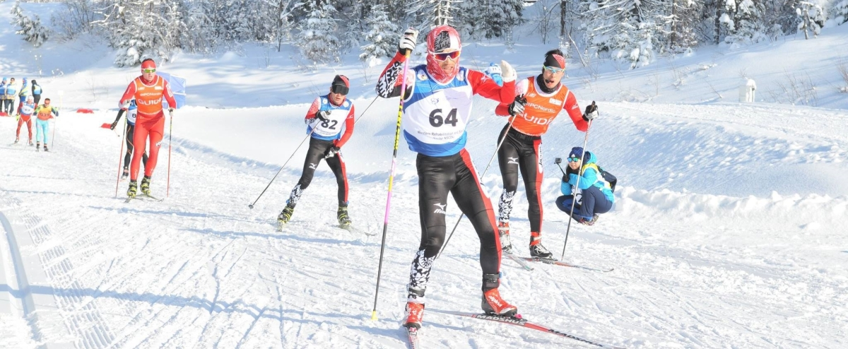 PyeongChang 2018 Winter Paralympic Games:  Cross-Country Skiing Preview