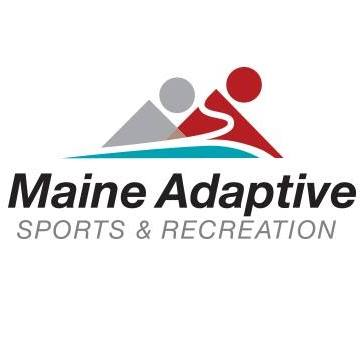 Maine Adaptive Logo