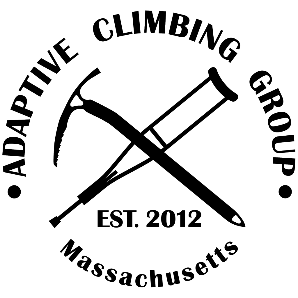 Adaptive Climbing Group Mass Logo