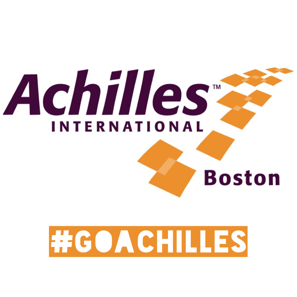Achilles Boston Logo