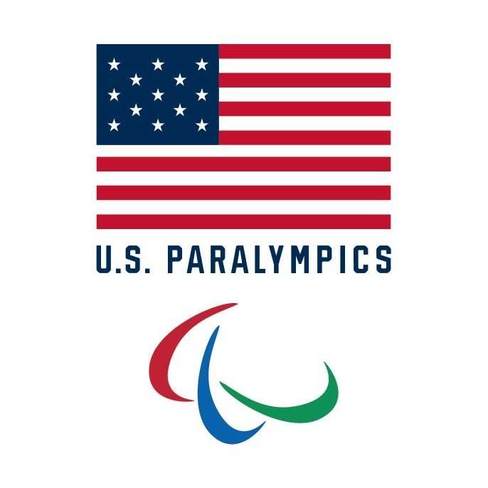 US Paralympics Logo