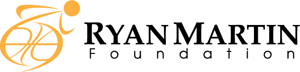 Ryan Martin Foundation Logo
